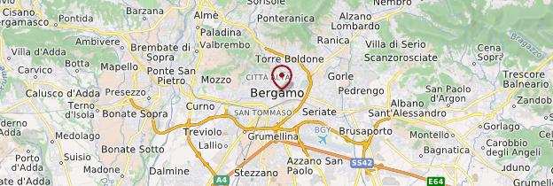 Bergamo (Bergame) | Lombardie | Guide et photos | Italie | Routard.com