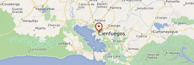 Cienfuegos | Centre de Cuba | Guide et photos | Cuba | Routard.com