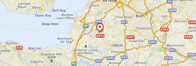Carte Cheddar - Angleterre