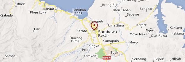Sumbawa Besar Sumbawa Guide Et Photos Indonesie Routard Com