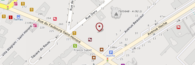 Salle Pleyel 8eme Arrondissement Guide Et Photos Paris