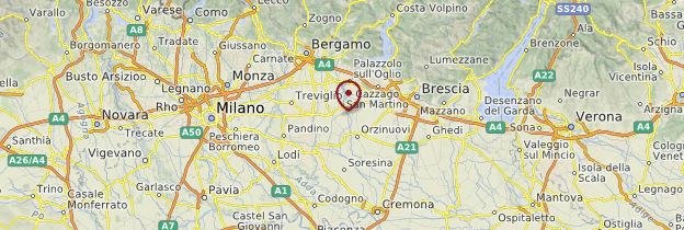 Carte Italie Du Nord Lombardie.Lombardie Guide Et Photos Italie Routard Com