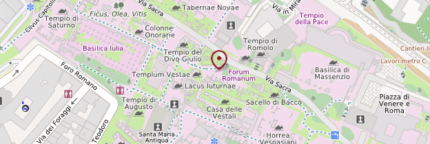 Hotel Pas Cher Rome Routard