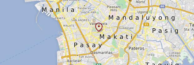 Carte Makati - Philippines