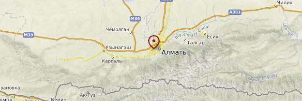 rencontres Almaty exemples de description de site de rencontre drôle