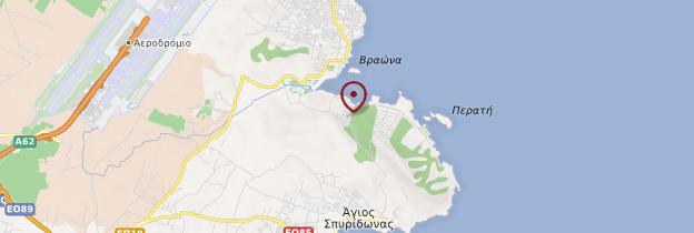 Vravrona | Environs d'Athènes | Guide et photos | Grèce | Routard.com