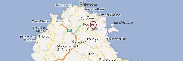 Goodlands | Grand Baie et le Nord | Guide et photos | Île Maurice