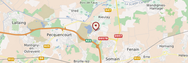 finest selection 2d710 f5e1a Rieulay | Nord | Guide et photos | Nord-Pas-de-Calais ...
