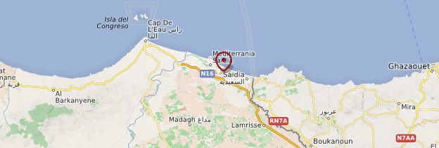 Saïdia | Nord du Maroc | Guide et photos | Maroc | Routard.com
