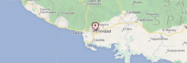 Trinidad | Centre de Cuba | Guide et photos | Cuba | Routard.com