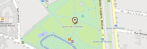 Jardin des plantes de Toulouse | Centre-ville | Guide et photos ...