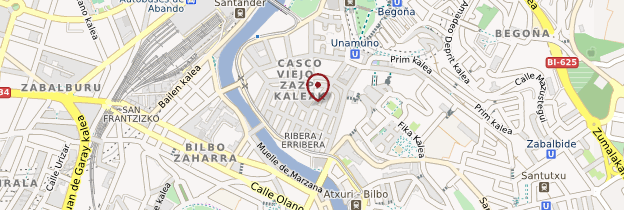 Cath 233 Drale De Bilbao Bilbao Guide Et Photos Espagne